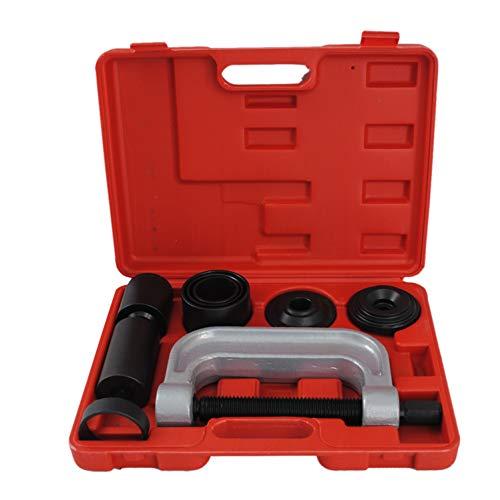 CCLIFE Kugelgelenk Ausdrücker Traggelenk Auspresswerkzeug Abzieher Kugelgelenkabzieher Werkzeug Set