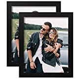 Yome 8x10 Picture Frame for Photos 5x7 with...