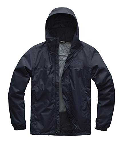 The North Face M Resolve 2 Jacket Giacca, Uomo, Uomo, 2VD5, Blu Marino (Urban Navy/Urban Navy), S