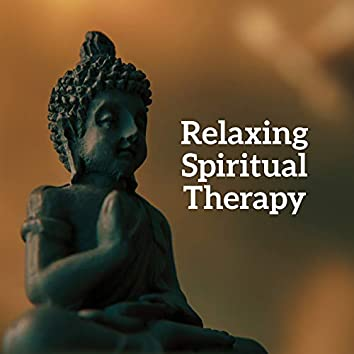 Relaxing Spiritual Therapy: Meditation Music Zone, Yoga Training, Gentle Meditation Melodies, Inner Harmony, Buddha Meditation Tunes, Deep Therapy with Meditation