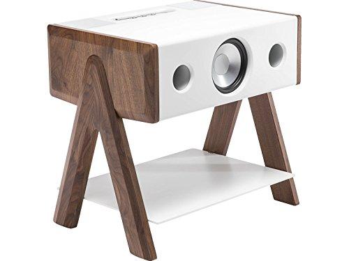 La recinto Concept–la Caja Concept Cube Corian Series–Altavoz acústica inalámbrico Bluetooth 4.0