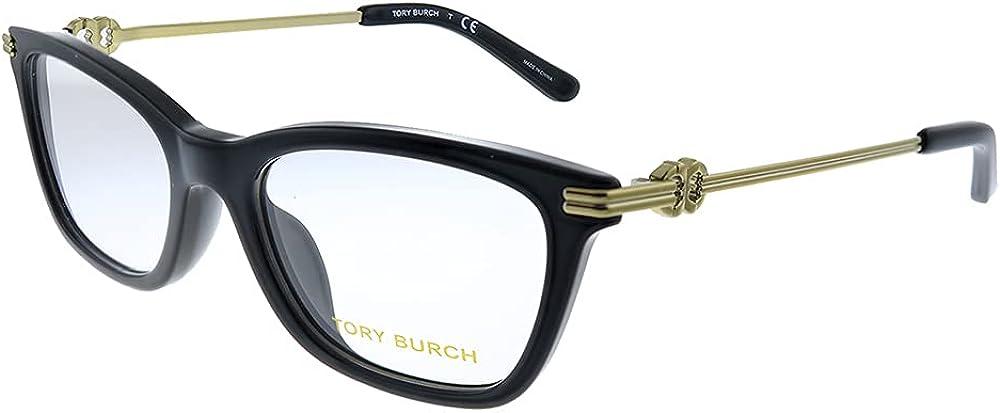 Eyeglasses Recommendation Oakland Mall Tory Burch TY Black 1326 2117 U