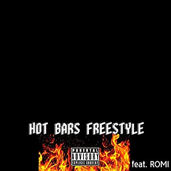 Hot Bars Freestyle (feat. ROMI)