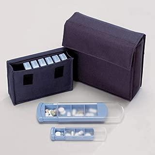 Medinizer Standard Size One Week Seven Box Pill Organiser