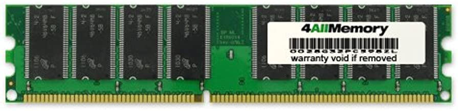 1GB [2x512MB] DDR-333 (PC2700) RAM Memory Upgrade Kit for the Sony VAIO PCV PCV-V200G