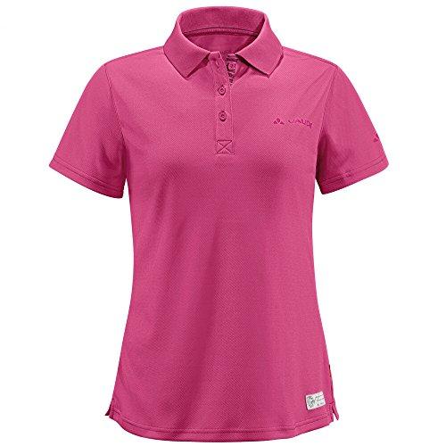 VAUDE Women's Marwick Polo Shirt - [lily / 40]