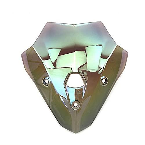Parabrisas de Motocicletas B&MW F900R F900 R F 900R 2020 Accesorios para Motocicletas Pantalla Pantalla de Parabrisas Alquileres de Parabrisas Deflector Deflectores de Viento, Deflec