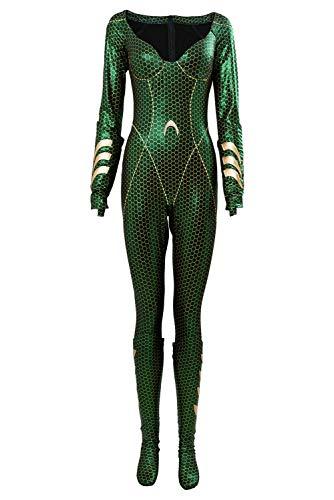 tianxinxishop Disfraz de Cosplay de pelicula para Mujer Princesa Reina Onesies Complete Set, XXL