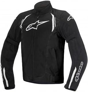 Alpinestars Chaqueta moto Ast Air Textile Negro, Negro, M