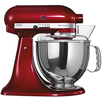 KitchenAid KAM013 - Robot de cocina, Candy Apple: Amazon.es: Hogar