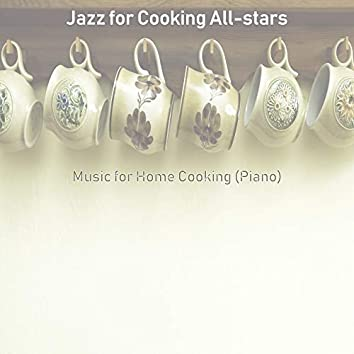 Music for Home Cooking (Piano)