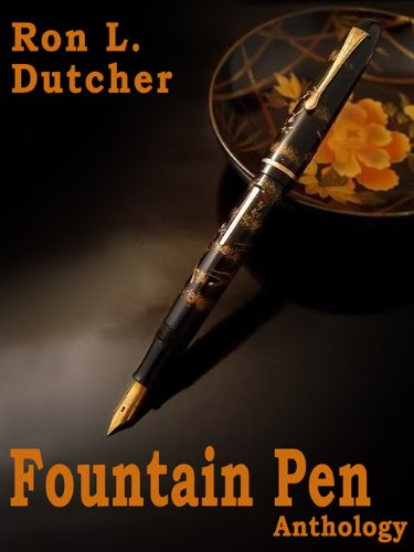 Fountain Pen Anthology (English Edition)