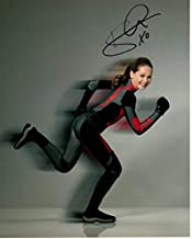KELLI BERGLUND signed autographed LAB RATS BREE DAVENPORT photo