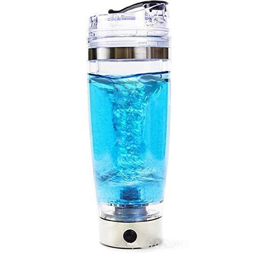 450 ml / 600 ml Carga eléctrica Proteína Proteína Shaker Shaker Vortex...