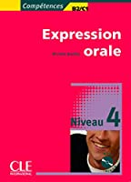 Competences Oral Expression + Audio CD Level 4