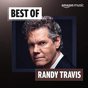 Best of Randy Travis