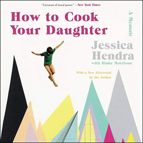 How to Cook Your Daughter Titelbild