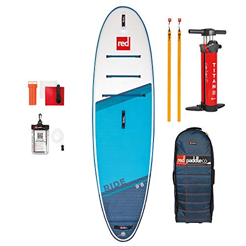 Red Paddle 9'8 Ride