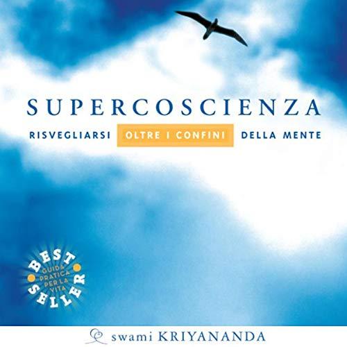 Supercoscienza copertina