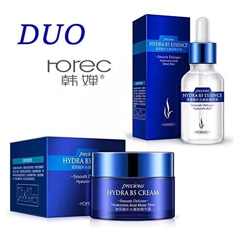 Crema Hidratante B5 marca ROREC