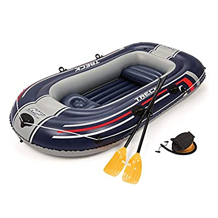 Bestway - Hydro-Force Naviga Tank Set