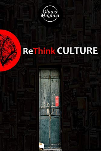 ReThink CULTURE: The Untold Perspective (English Edition)