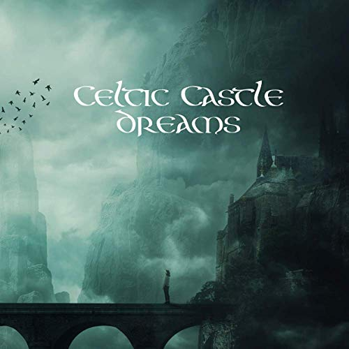 Celtic Castle Dreams: Gorgeous castle themed photos and Celtic symbols throughout transform this ordinary notebook into fantasy fun!