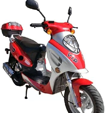 Best Street Legal Scooters