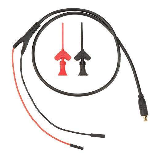 Roadiress MCX Test Probe Hook for DS202 DS203 DS211 DS212 DSO201 DSO112A Mini Pocket Oscilloscope