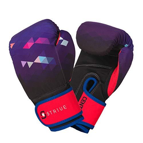 Century Strive Frauen Cardio Box Handschuh Waschbar 10oz (Geocolor)