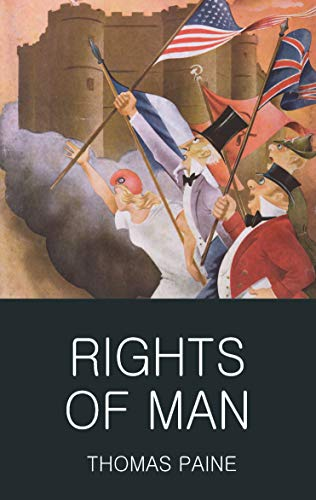 Rights of Man (Wordsworth Classics of World Literature)