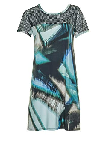 Sunflair Kleid Caribbean Temptation Farbe schwarz/grün, Größe 40
