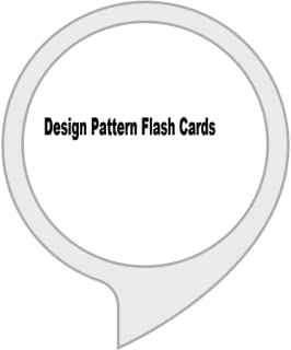 Design Pattern Flash Cards