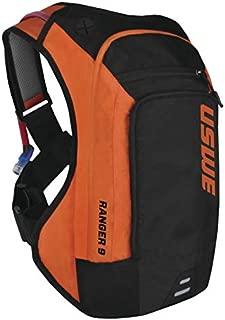 USWE Ranger 9 Hydration Pack 9L Orange (Orange)
