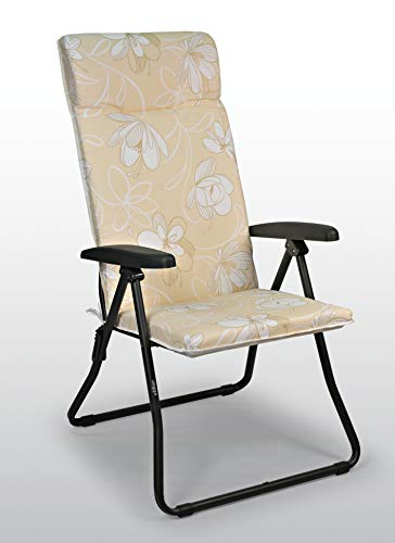 GREENBEE by Stiliac Lidya Fauteuil Blanc