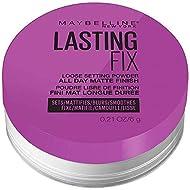 Maybelline Lasting Fix Loose Setting Powder, 6g