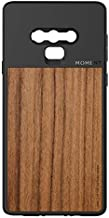 Moment Case for Galaxy Note 8 - Protective Phone Case - Walnut Wood