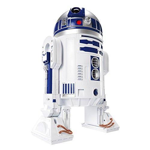 Giochi Preziosi–Star Wars - Figura Gigante Robot R2D2, Altura 45cm