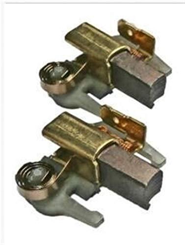 Reparación de pieza Titular de los cepillos de carbono 493511-00 for DEWALT 603754-01 DC930 DC926 DC927 DC930 DC935 DC936 DC984 DC987 DC988 DC925 DC920 DW988 Pieza de repuesto para herramientas eléctr