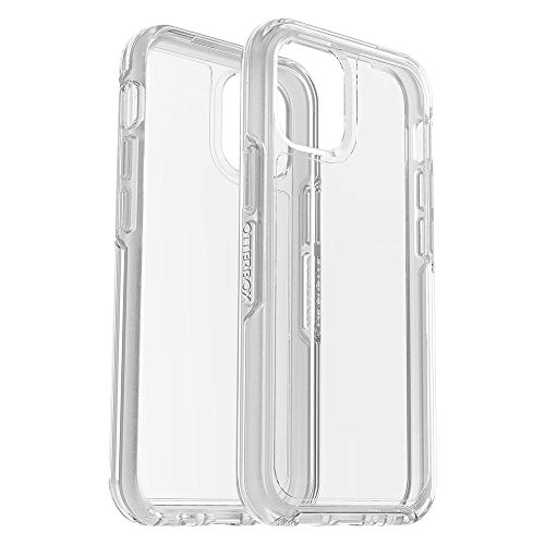 OtterBox Symmetry Clear Series Case for iPhone 12 Mini - Clear (77-65899)