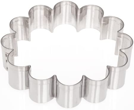 Top 10 Best large flower cookie cutter