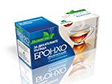 Broncho Herbal Tea 20 Bags | Phytolek for Kuker | Cough Tea Bagged 30g Respiratory Tract System Tea | Thyme...