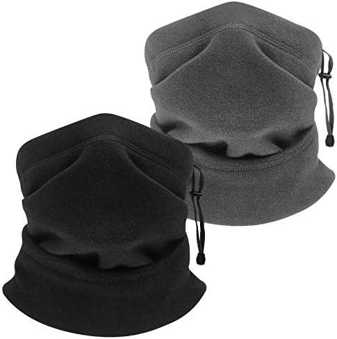 MZTDYTL Neck Gaiter Face Mask Reusable Windproof Washable Face Covering Adjustable Balaclava product image