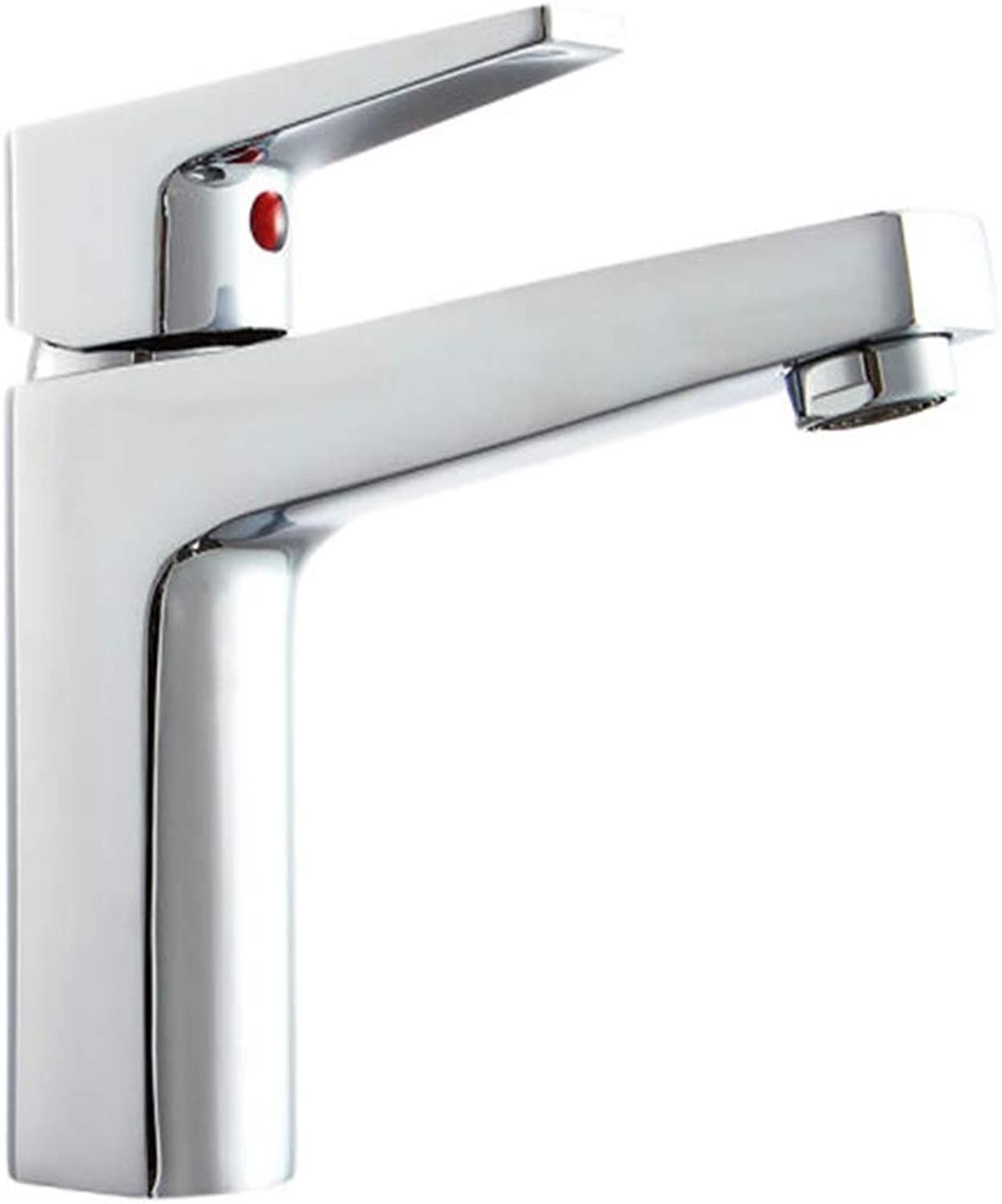 Kitchen Faucet Tapstainless Steelkitchen Faucet Probathroom Hardware Copper Hot and Cold Basin Faucet Washbasin Faucet