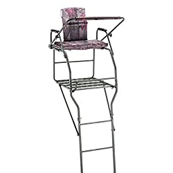 Guide Gear 18' Jumbo Ladder Tree Stand