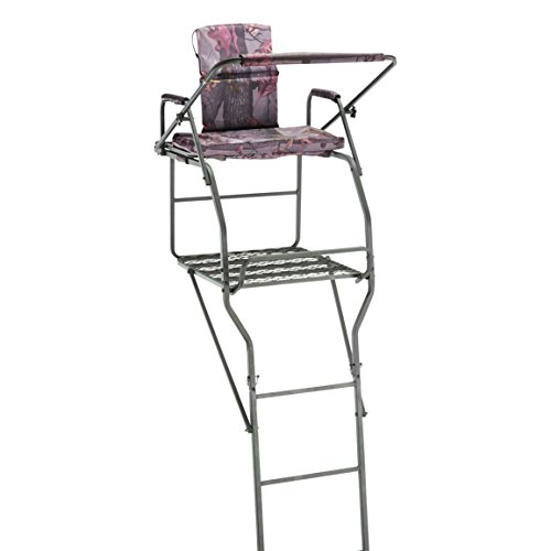 Best Portable Ladder Tree Stand