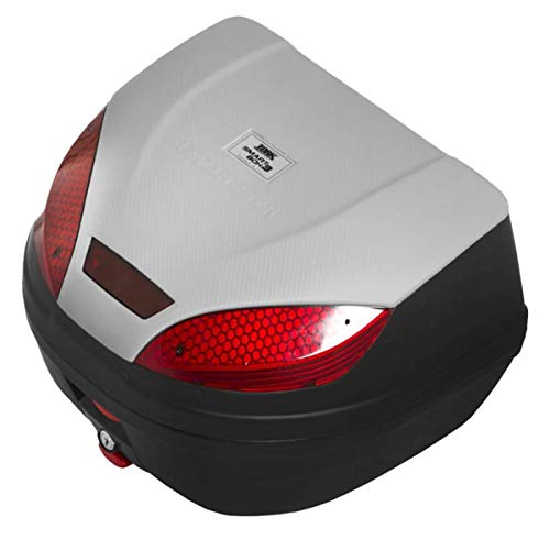 Bauleto 52 Litros Smart Box 3, Pro Tork, Preto/Prata