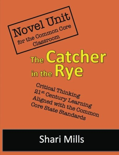 The Catcher in the Rye Novel Unit