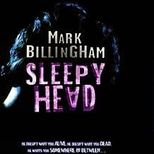 Sleepy Head: Tom Thorne, Book 1