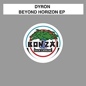 Beyond Horizon EP